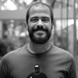 Fernando Birche de Carvalho